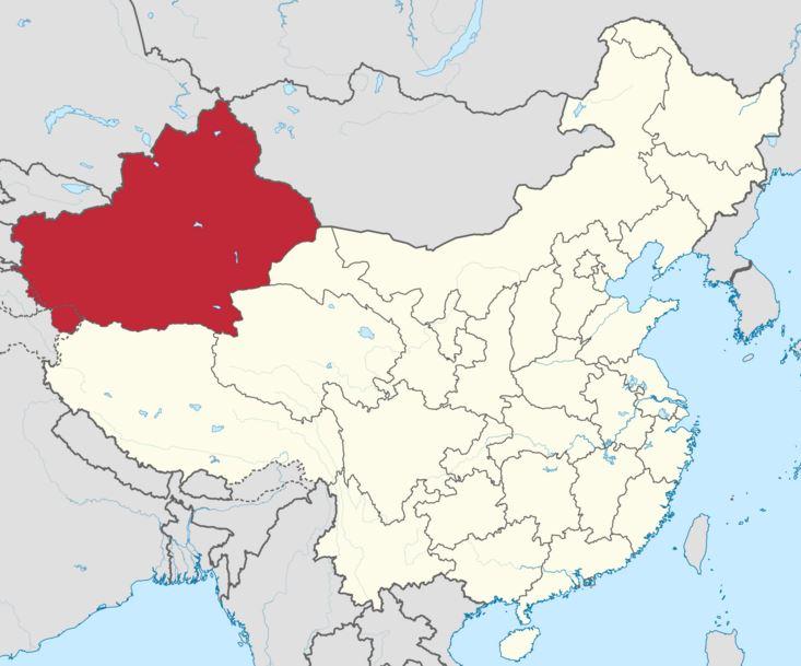 Čína čelila v roce 2014 terorismu, od té doby omezuje projevy islámu