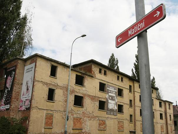 Matiční ulice: symbol multikulturního útlaku na slušné lidi