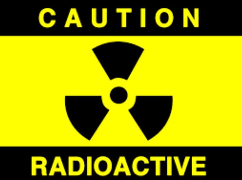 Tajné služby tvrdí, že se v Evropě chystá radioaktivní útok