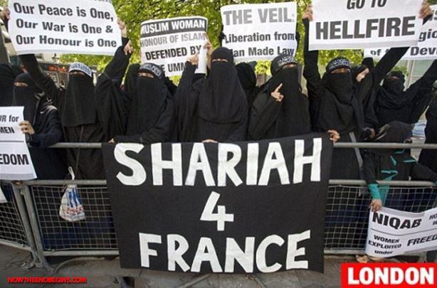 Muslimští členové francouzského policejního sboru se radikalizují, varuje Le Parisien