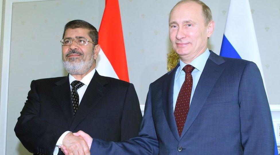 Rusko a islám? Ještě větší průšvih než v EU