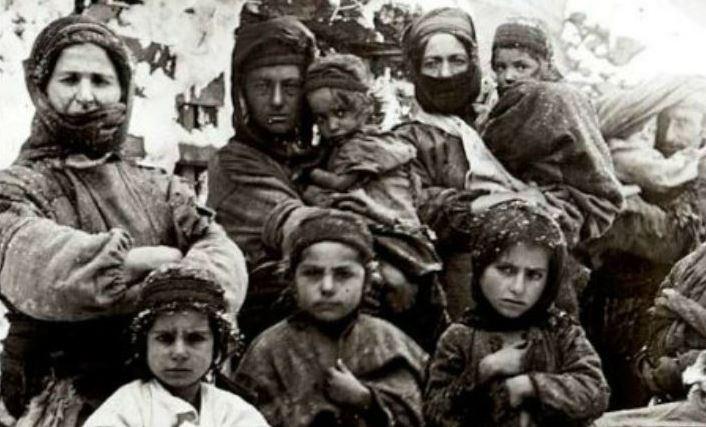 Serj Tankian zpracoval soundtrack k filmu o genocidě Arménů