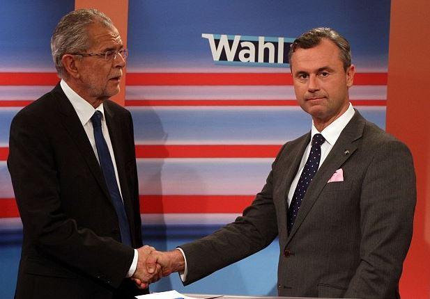Volební účast nad 500% a 16-letí voliči. V Rakousku vznikají petice za nové prezidentské volby