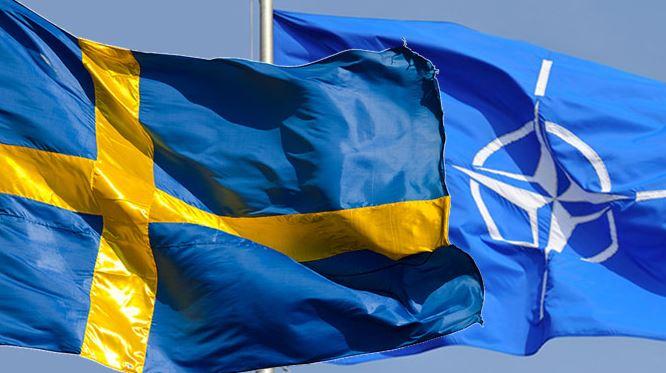 Švédský stát se hroutí pod náporem migrantů, vláda má však strach z Ruska