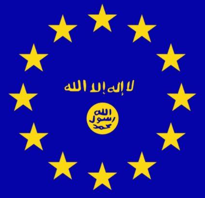 """Takzvaná """"nová levice"""" bude islám prosazovat nadále. Vidí v něm spojence v boji proti současné společnosti"""