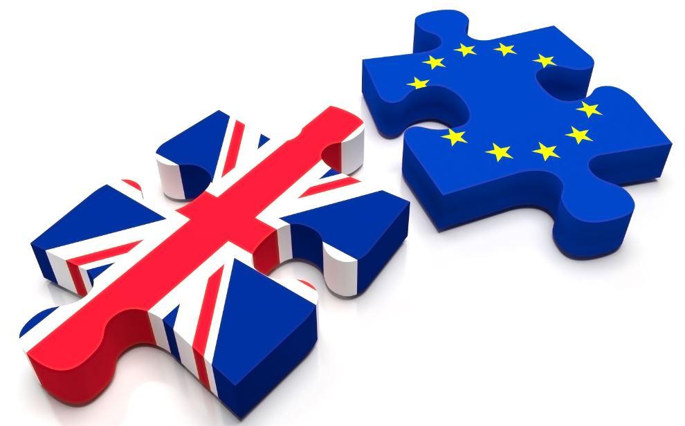 ON-LINE: Velká Británie opustí Evropskou unii