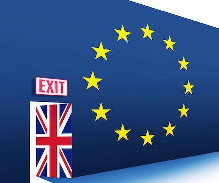 EU potvrzuje fašistické tendence. Po referendu v Británii chce ještě pevněji spoutat členské státy