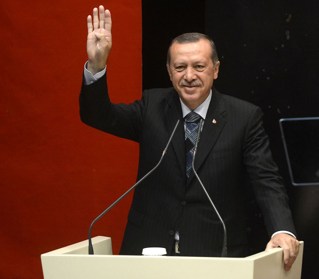 Turecko: Puč nebo scénka pro Západ? Je to dar od boha, řekl Erdogan