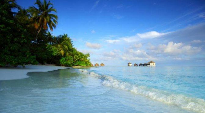 Maledivy: Ostrovní ráj i islámské peklo