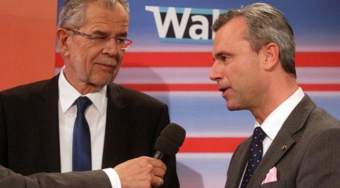 Šestnáctiletí voliči v Rakousku. Skandál nebo bublina?