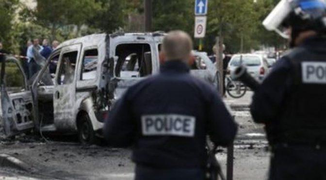 Francouzská policie vybojovala čtvrt miliardy eur. Tím jsme ale neskončili, upozorňuje