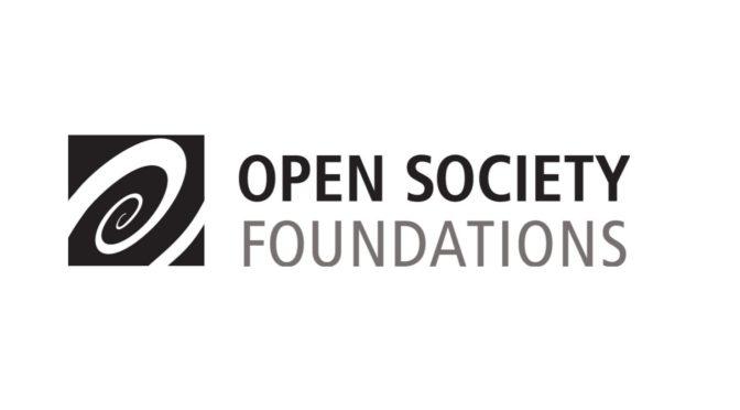 Drtinová z DVTV je ve správní radě Open Society Fund