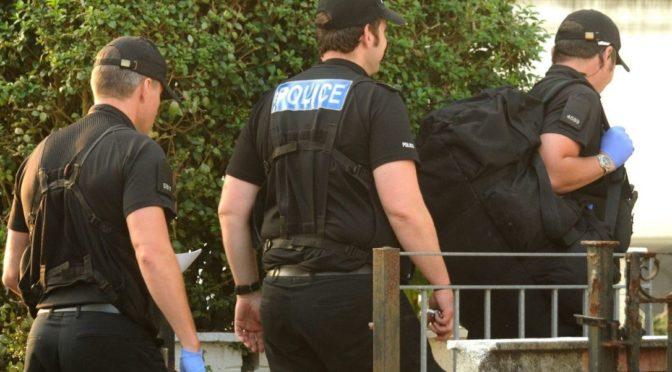 Romská rodina v Británii zotročovala české imigranty