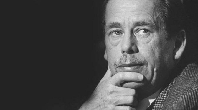 O režimu v Saúdské Arábii se vědělo už před 11. zářím. Jejich popravy však bránil i Havel