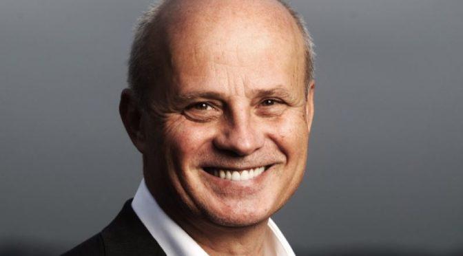 Michal Horáček vzal do týmu známé multikulturní fanatiky a kandiduje na prezidenta