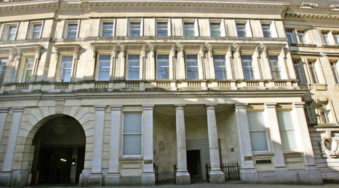 Další znásilňovací kauza z Británie: Tři Somálci dostali 32 let