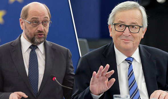 Nové příkazy od EU za zavřenými dveřmi. Smrt demokracie, píše britský Express