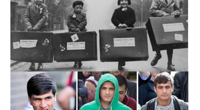 Dánsko otestovalo 800 dětských migrantů. 600 z nich se ukázalo jako dospělých