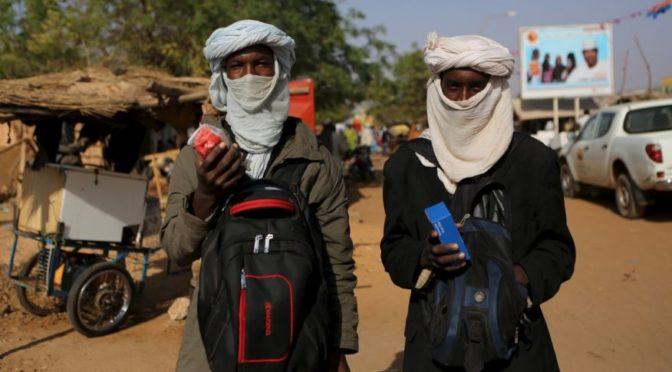 V Nigérii vyvraždili 800 křesťanů a šiítů. Genocidu řídí muslimský ministr