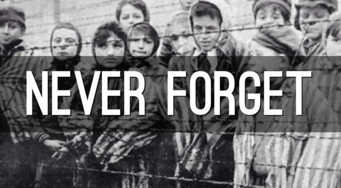 V Německu můžete pochybovat o holocaustu, jste-li muslim