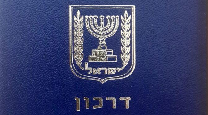 Dvojí metr? Izraelci mají zákaz vstupu do muslimských zemí, nikomu to nevadí