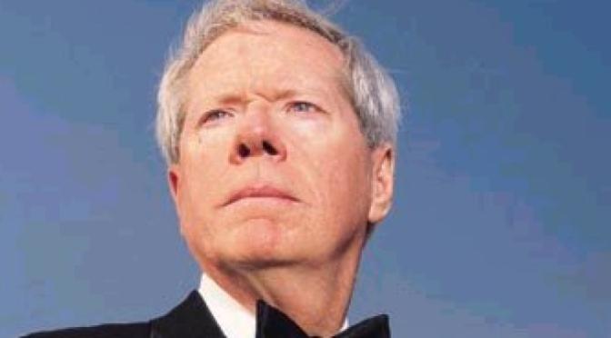 Puč proti pravdě – Paul Craig Roberts o stavu médií v USA