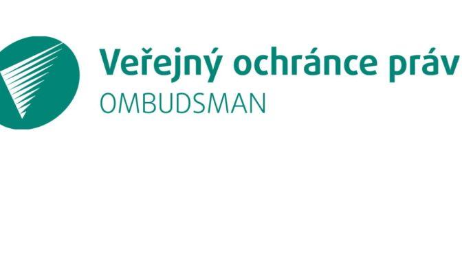 Ombudsman nebude mít větší práva. Vláda návrh vzala zpět