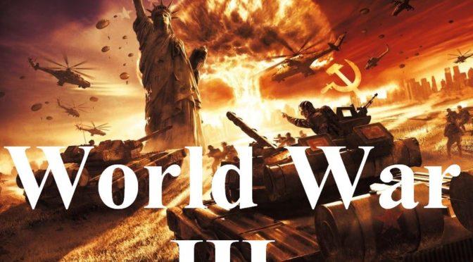 GLOSA: Proč se nedivíme, že si lidé myslí, že je 3. světová válka blíž než mír