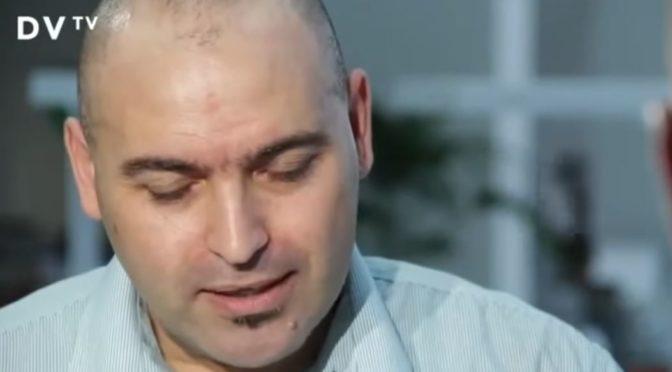 Hatem Berrezouga: Islámský kritik nebo nenápadný obhájce?