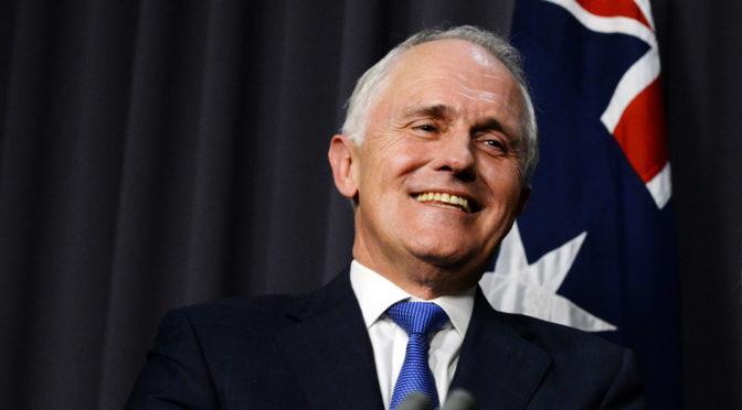 Obama vyměnil s Austrálií křesťany za muslimy