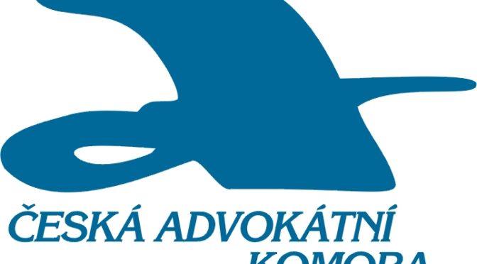 Stížnost advokátní komory na Samkovou je bezpředmětná, uvedla kontrolní rada