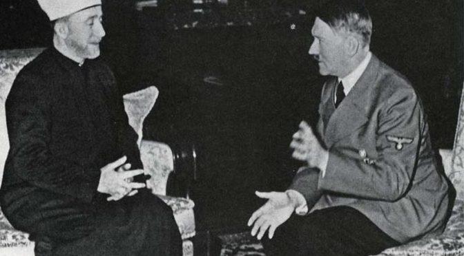 Nacistický džihád, 2. část – Husseiniho tažení v Egyptě