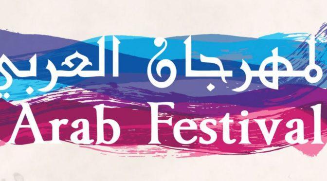 Česká televize propaguje Arab fest a aktéra, který neodsoudil trest ukamenováním