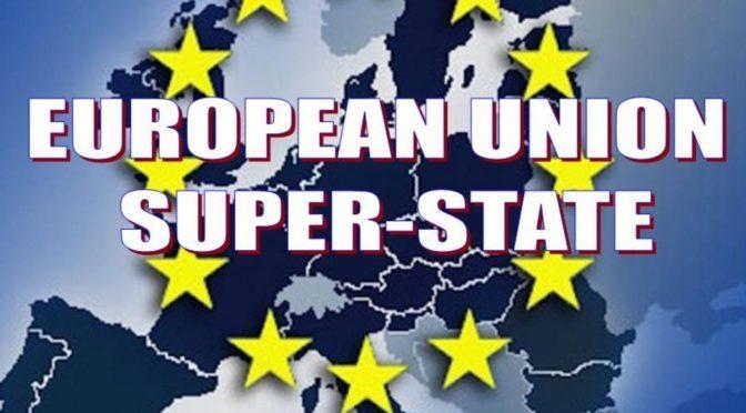 Evropská komise založí ministerstvo pravdy. Co je fakt a co fake news, rozhodne jí zřízená komise