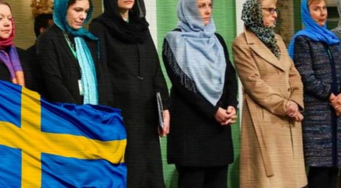 Hidžáb symbolem feminismu? Podle USA Today ano