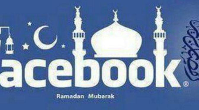 """Facebook se v islámských zemích přizpůsobil právu sharia. """"Rouhači"""" a ateisté jsou cenzurováni"""