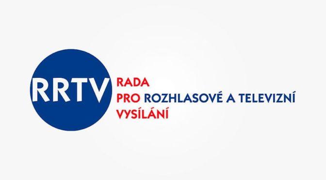 """RRTV: nálepky """"populista"""" a """"krajně pravicový"""" jsou v pořádku. I když zazní v České televizi"""
