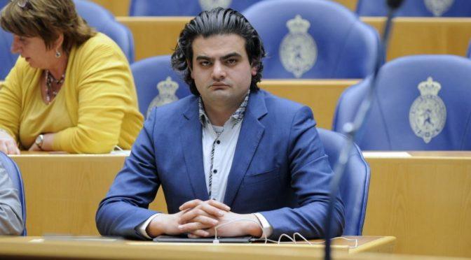 Židovi ruku nepodám. V Nizozemí uspěla i čistě muslimská strana s antisemitou v čele