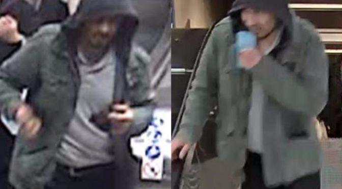 Útočník že Stockholmu sdílel na Facebooku zvěrstva ISIS