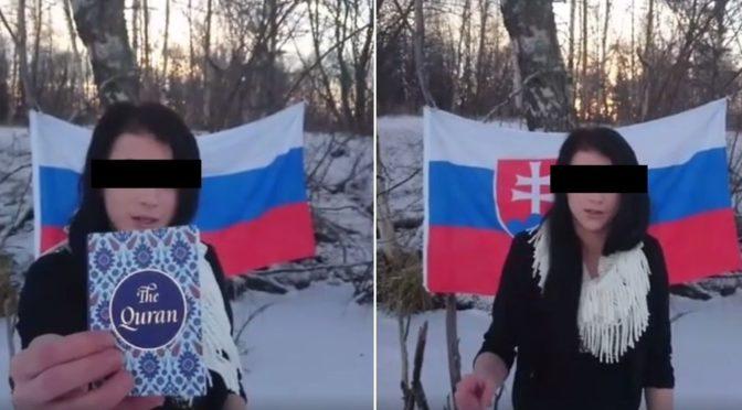 Adrianu Melekovou opět zatkla policie. Porvala se v baru