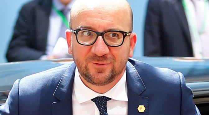 Mezi členy EU, kteří hlasovali pro Saúdy v komisi práv žen OSN, byla Belgie