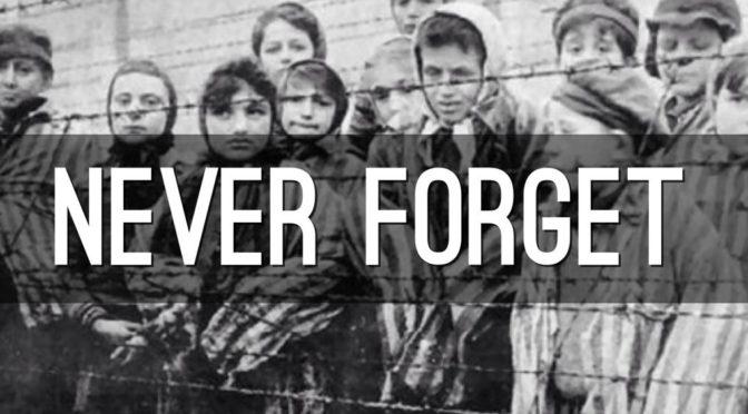 Dva roky mlčeli západní spojenci o holocaustu. Máme jim věřit dnes?