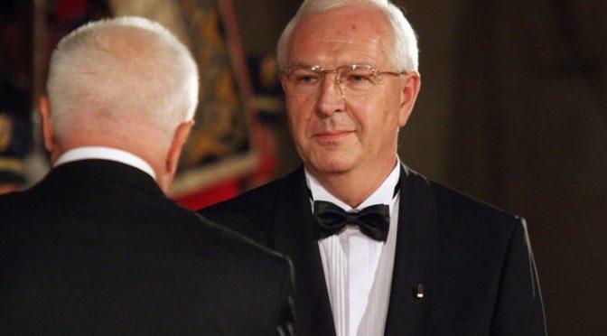 Prezidentský kandidát Jiří Drahoš: Nechci referenda o důležitých otázkách