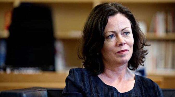 Obrovský převrat v Norsku: Ministryně přiznala skandální chyby Barnevernetu, chystají se změny