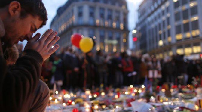 Útoky auty: Máme si zvykat na strach na chodnících?
