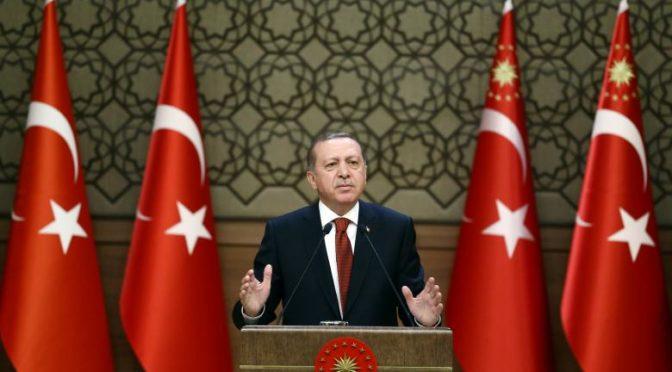 Referendum Turků ukázalo, že v EU jsou radikálnější než doma