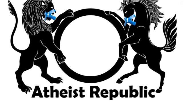 Největší ateistické komunitě na Facebooku hrozí bezdůvodné smazání