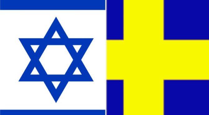 Švédsko při boji proti extremismu zakázáno Twitter izraelským politikům, Saúdům a Íráncům ne