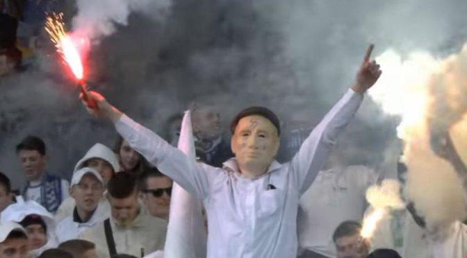 Ukrajinský neonacismus. Aneb hnus, jehož kritika by vás dříve zařadila mezi ruské agenty