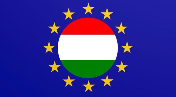 Umlčení Maďarska, kampaň za dojídání zbytků. To je hlasování parlamentu EU